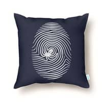 Octo-print - throw-pillow - small view