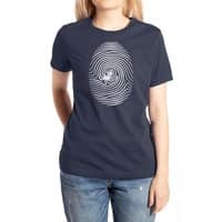 Octo-print - womens-extra-soft-tee - small view