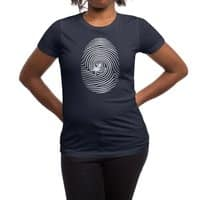 Octo-print - womens-regular-tee - small view