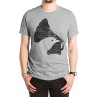 Songbird - mens-extra-soft-tee - small view