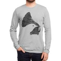 Songbird - mens-long-sleeve-tee - small view