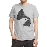 Songbird - mens-regular-tee - small view