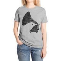 Songbird - womens-extra-soft-tee - small view