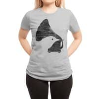 Songbird - womens-regular-tee - small view