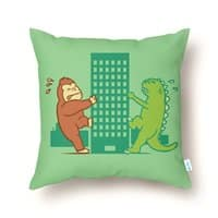 This Is Mine - throw-pillow - small view