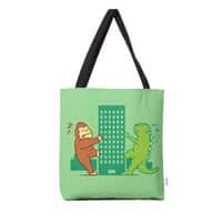 This Is Mine - tote-bag - small view
