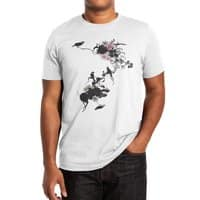 Frida's Garden - mens-extra-soft-tee - small view