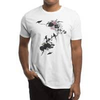 Frida's Garden - mens-regular-tee - small view