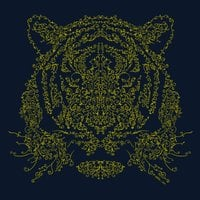 Ornamental Tiger - small view