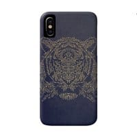 Ornamental Tiger - perfect-fit-phone-case - small view