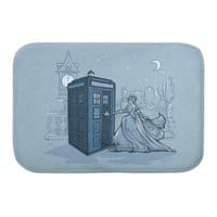 Come Away with Me - bath-mat - small view