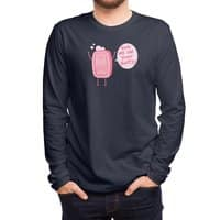 Lil' Soap - mens-long-sleeve-tee - small view