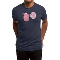Lil' Soap - mens-triblend-tee - small view
