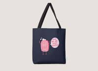 Lil' Soap - tote-bag - small view