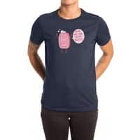 Lil' Soap - womens-extra-soft-tee - small view