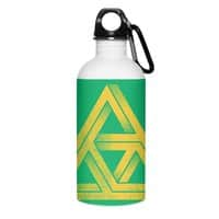Penrose Triforce - water-bottle - small view