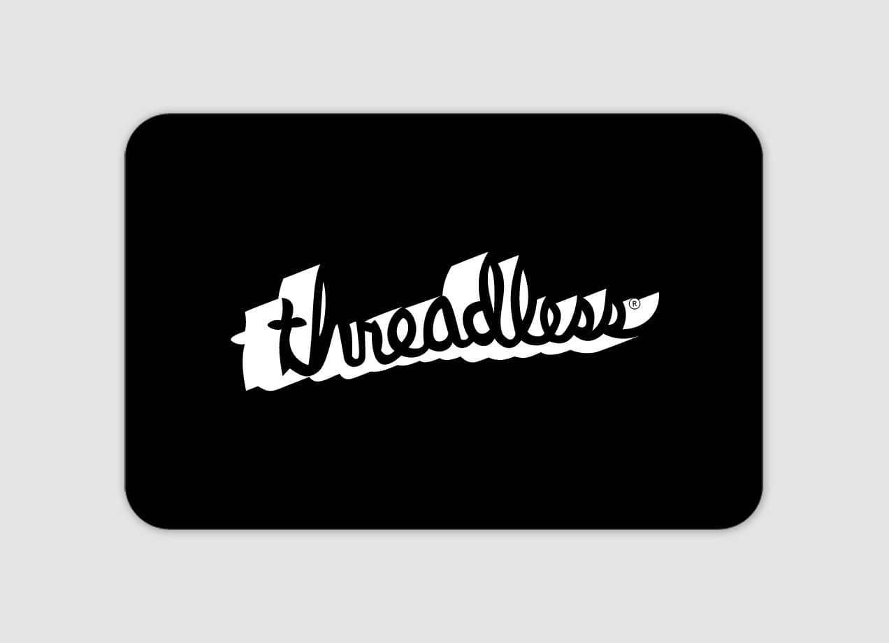 Gift certificate by threadless email gift certificate threadless negle Images