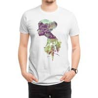 Deforestation - mens-regular-tee - small view
