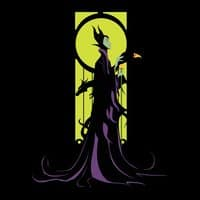 Magnificent Maleficent - small view