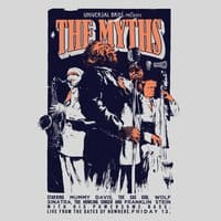 The Myths - small view