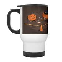 Crime Scene - travel-mug-with-handle - small view