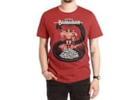 The Barbarian - mens-extra-soft-tee - small view