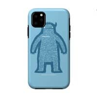 Anatomy of a Monster - double-duty-phone-case - small view