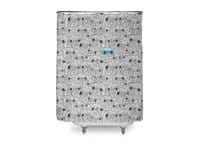 Hot Dog - shower-curtain - small view