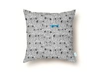 Hot Dog - throw-pillow - small view