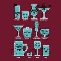 Know Your Drinkware - small view