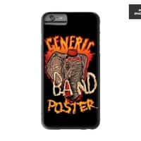 Generic Crazy Band Shirt - small view