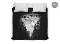 Parazombies - duvet-cover - small view