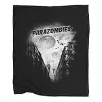 Parazombies - blanket - small view