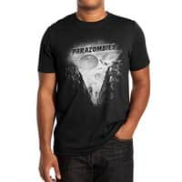 Parazombies - mens-extra-soft-tee - small view