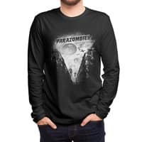 Parazombies - mens-long-sleeve-tee - small view