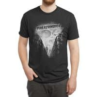 Parazombies - mens-triblend-tee - small view