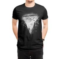Parazombies - mens-regular-tee - small view