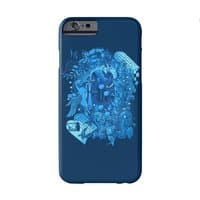 Fantasy Space - perfect-fit-phone-case - small view