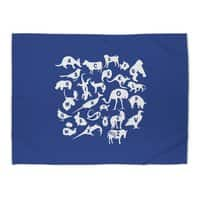 Alphabet Zoo - rug-landscape - small view