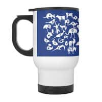 Alphabet Zoo - travel-mug-with-handle - small view