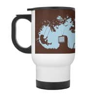 Get Some Fresh Air - travel-mug-with-handle - small view