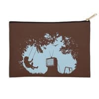 Get Some Fresh Air - zip-pouch - small view