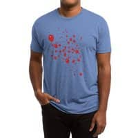 99 Luftballons - mens-triblend-tee - small view