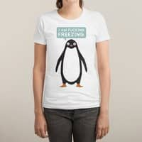 Talking Penguin - small view