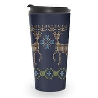 Cross Threaded - travel-mug - small view