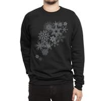 The Forest Drift - crew-sweatshirt - small view