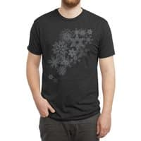 The Forest Drift - mens-triblend-tee - small view
