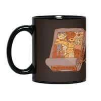 Monster Mash - black-mug - small view