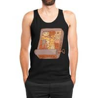 Monster Mash - mens-jersey-tank - small view