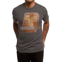 Monster Mash - mens-triblend-tee - small view